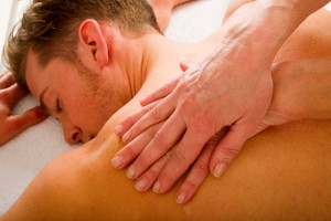 Therapeutic Massage and bodywork
